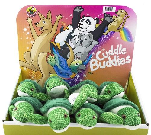 SA042 - Cuddle Buddies Sea Turtle